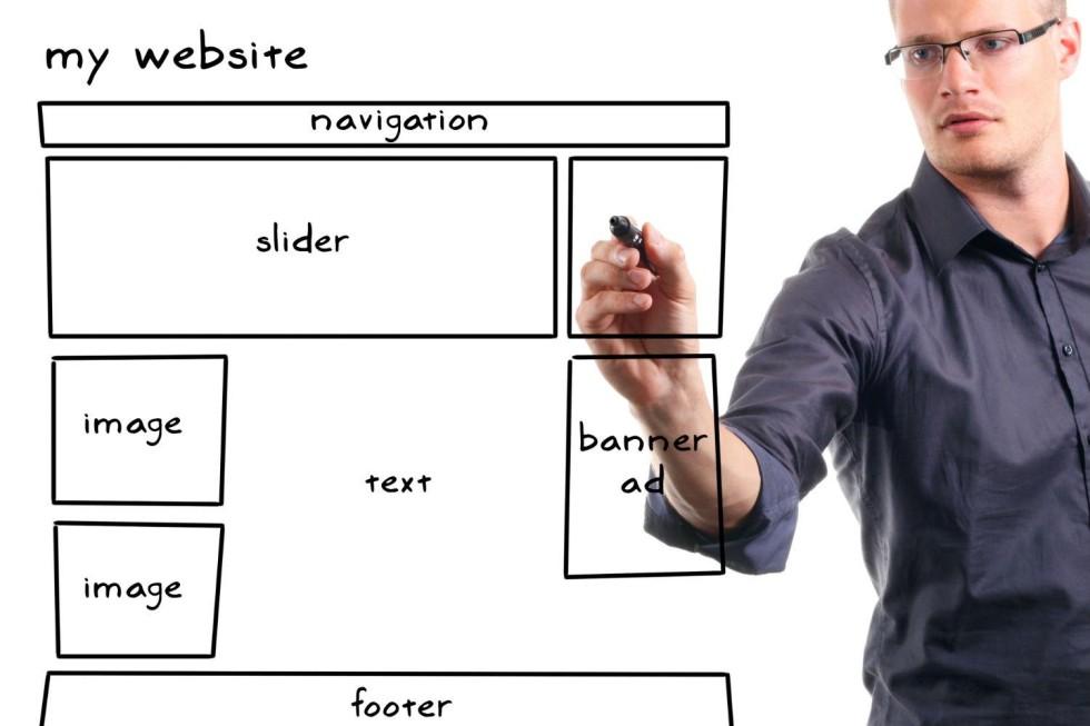 Restyling del sito web? Ricrealo da zero, ti conviene