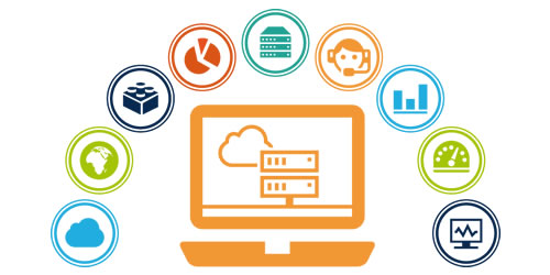 Hosting web e domini