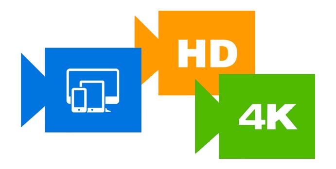 Realizzazione video aziendali professionali