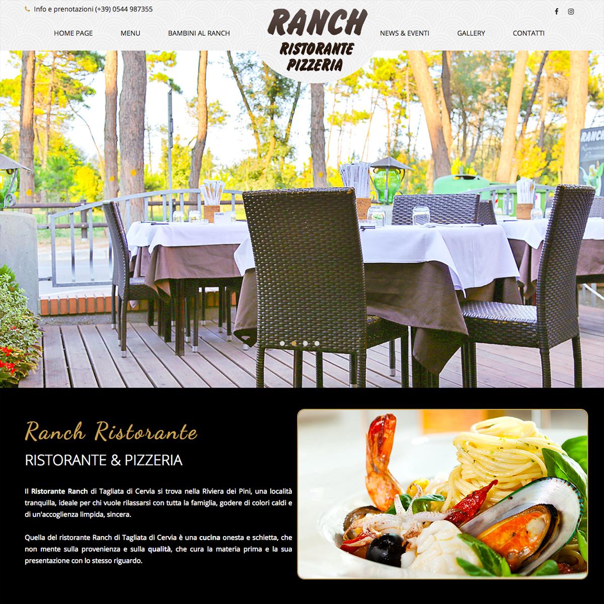 Ranch Ristorante