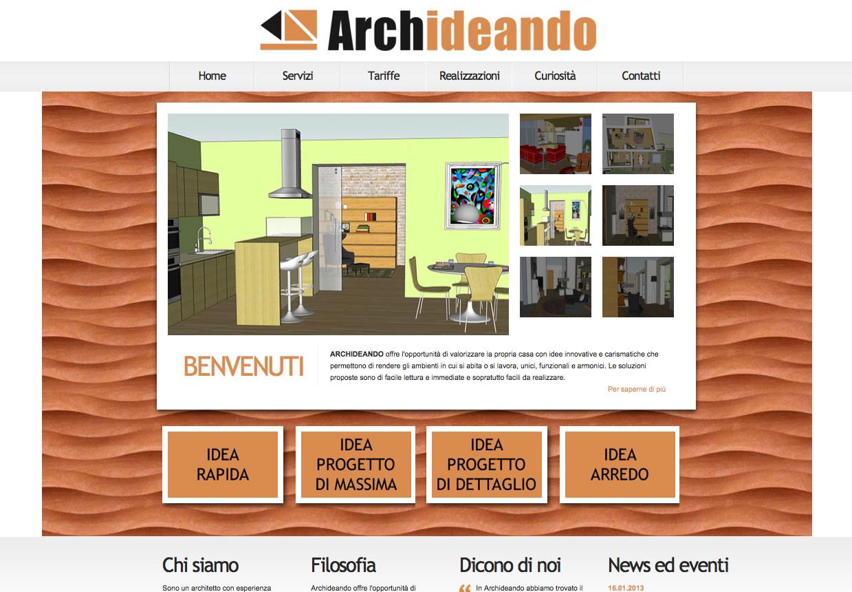 Archideando