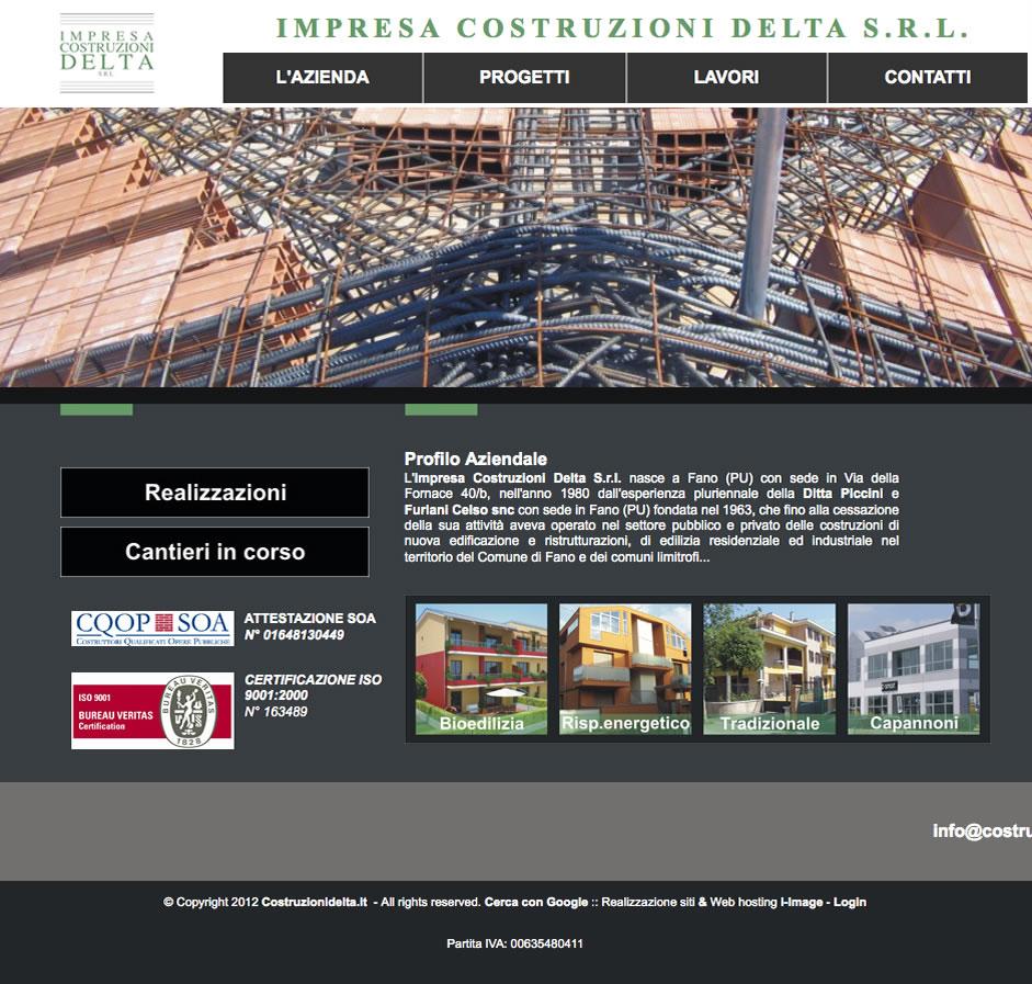 Costruzioni Delta