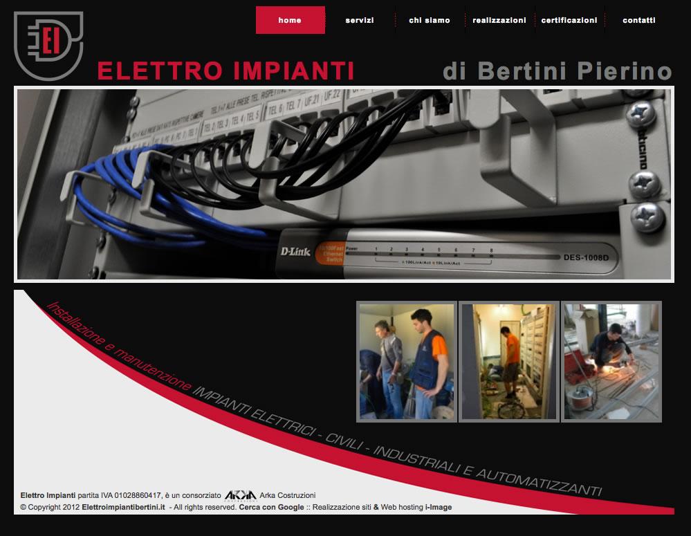 Bertini Elettro Impianti