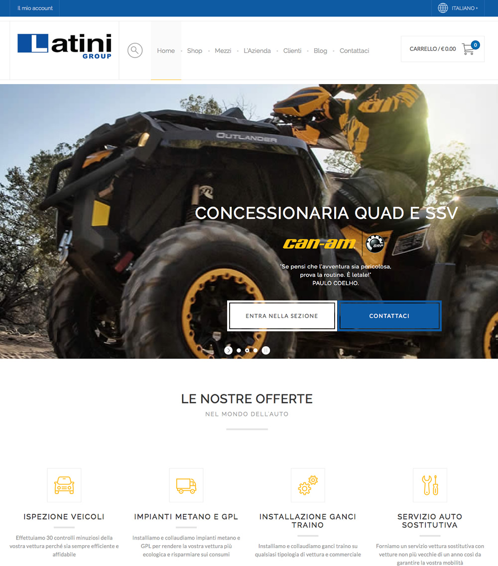 Latini Group