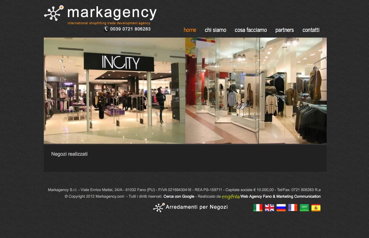 Markagency