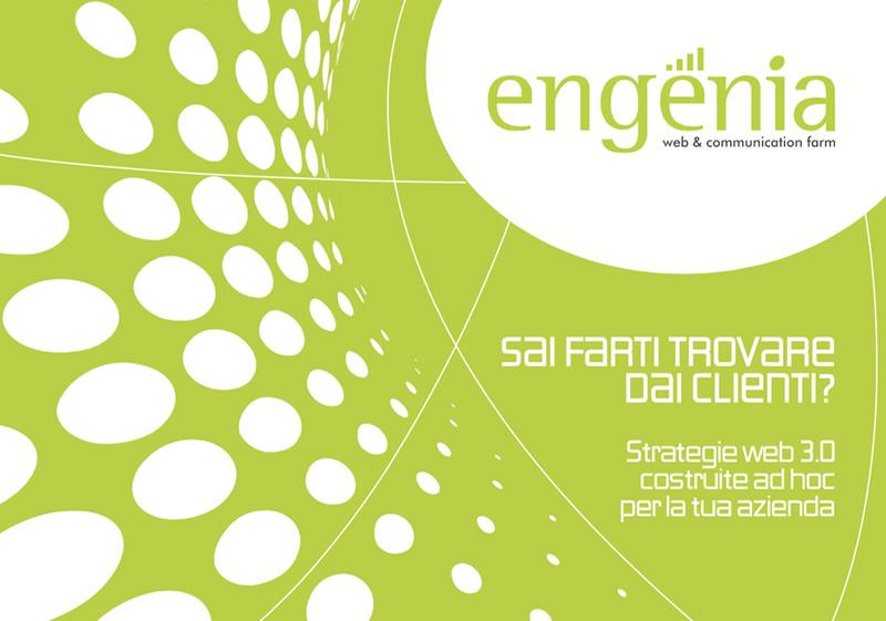 Brochure Engenia pagina 1