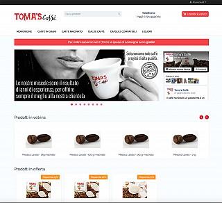 Toma's Caffe'