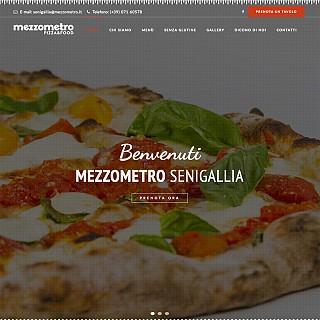 Mezzometro Senigallia