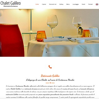 Chalet Galileo