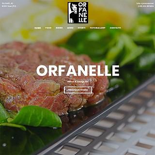 Orfanelle