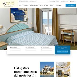 Hotel Werther