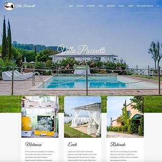 Villa Piccinetti