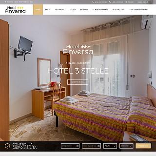 Anversa Hotel