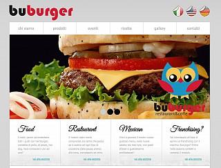 Buburger