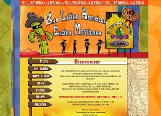 El Tropico Latino