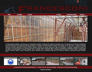 Costruzioni Francesconi