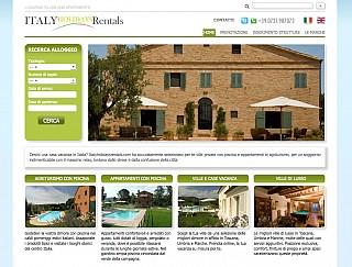 Italyholidaysrentals.com