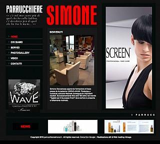 Parrucchiere Simone
