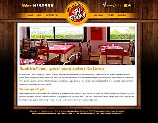 Pizzeria Mar Y Sierra