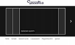 Sassonia
