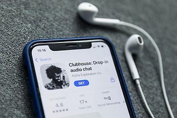 Clubhouse: il social network del momento