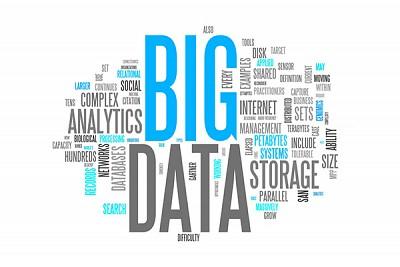 Nuova dimensione di quotidianità -  Big Data, Social Network e Internet