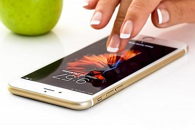 Aumento smisurato degli accesi sul web da Smartphone