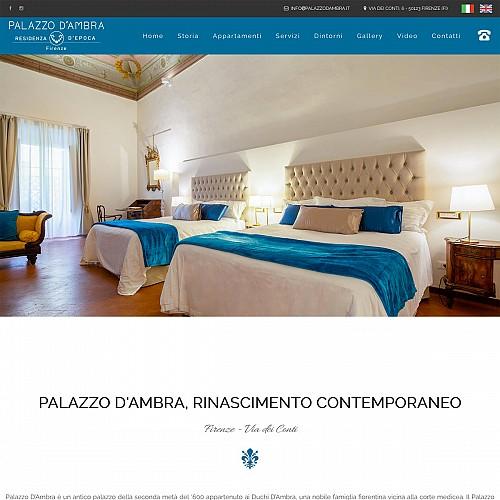 Palazzo D'Ambra