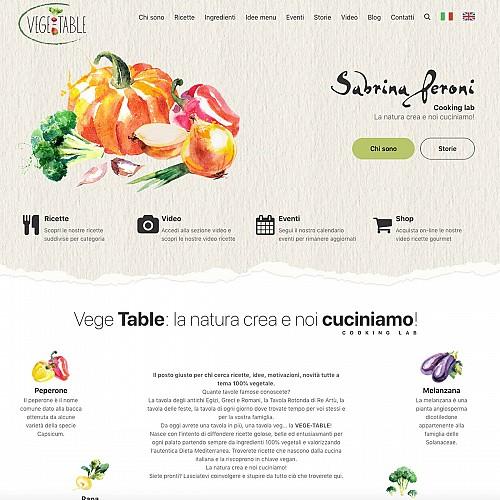 Vege-Table