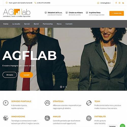 AGF Lab