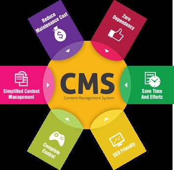 CMS ad hoc per ogni esigenza