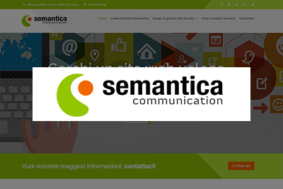 Progetto Semantica Communication